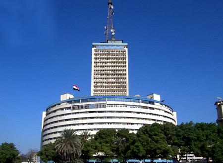 الوصايا العشر للوزير الجديد للإعلام المصري