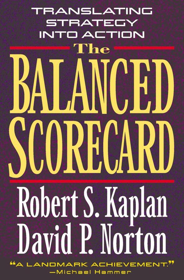 The Balanced Scorecard مرجع: قياس الأداء المتوازن