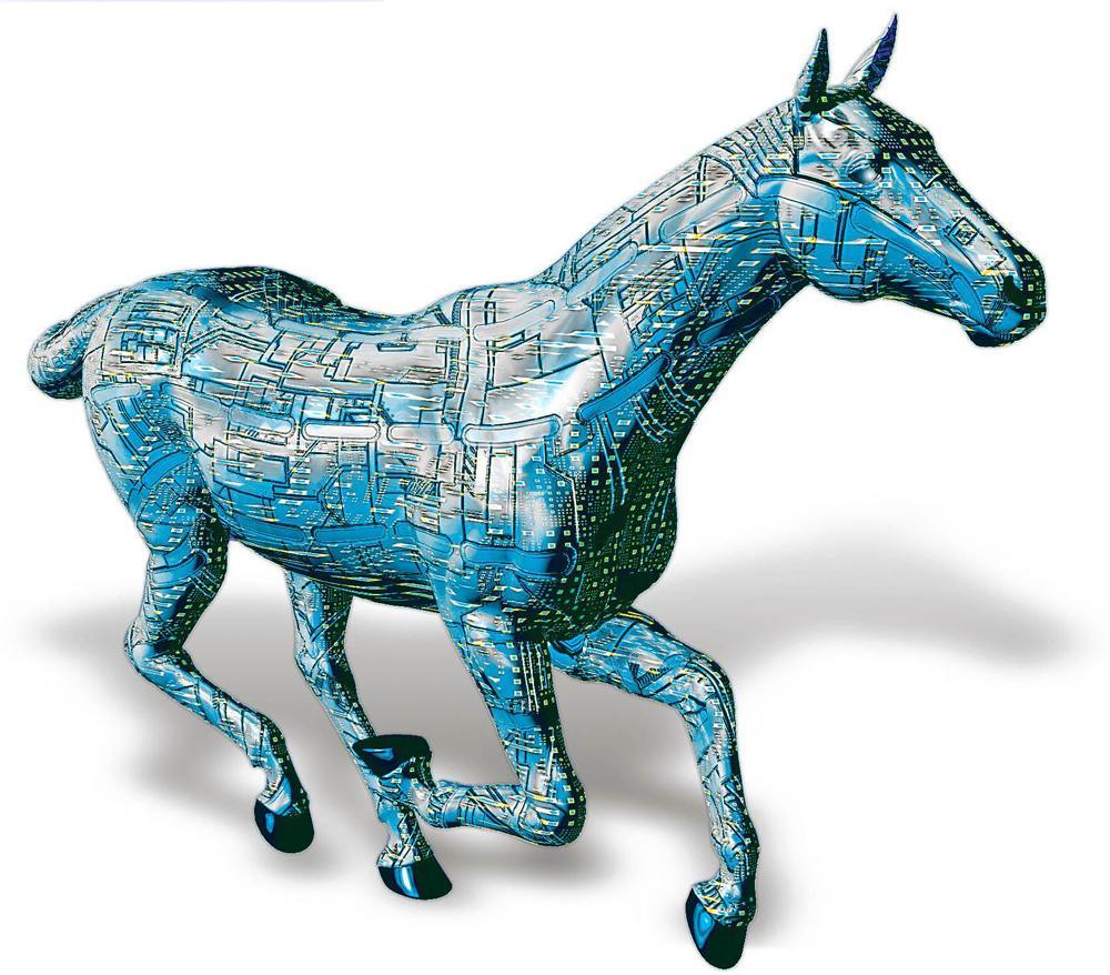المؤسسات الحكومية المصرية …  و إستراتيجية الحصان الميت