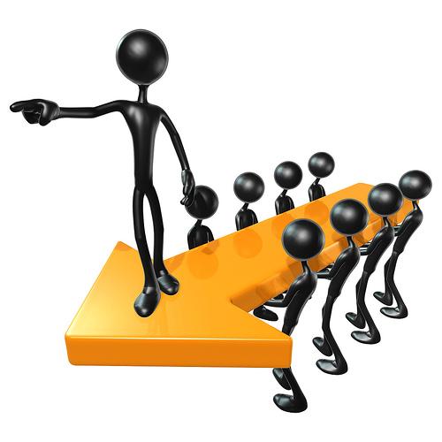 القيادة سر النجاح … ولكن أين الطريق؟