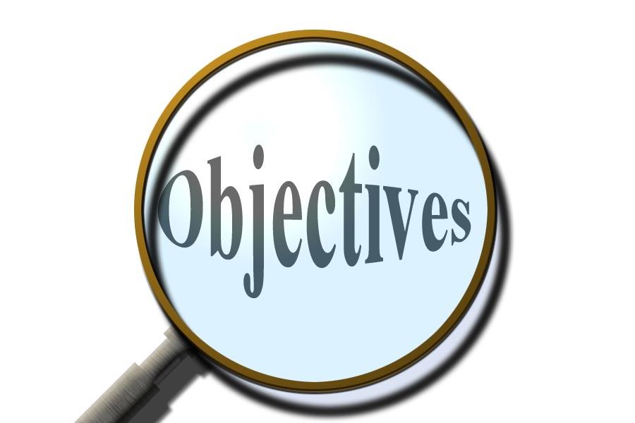 الأهداف …  بين فلسفة التحديد  وشروط الإنجاز