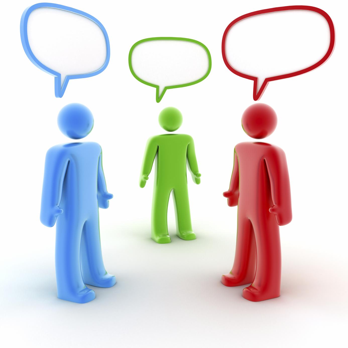 قواعد الثواني الأربع ومهارات التواصل