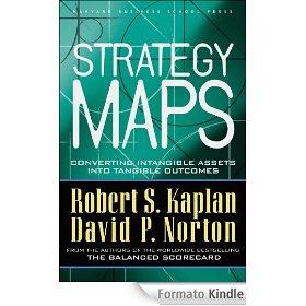 مرجع الخرائط الإستراتيجية : تحويل الأصول المعنوية إلى نتائج فعلية