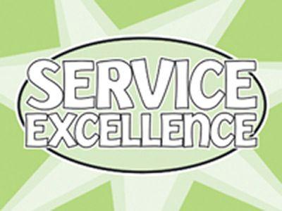 الخدمة المتميزة والحاجات التسع للعملاء