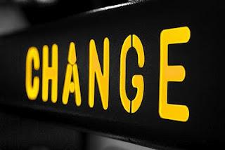 التغيير ومبراته وأسباب المقاومة