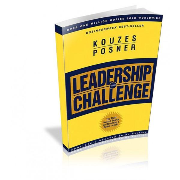 الالتزامات العشر والممارسات الخمس في القيادة