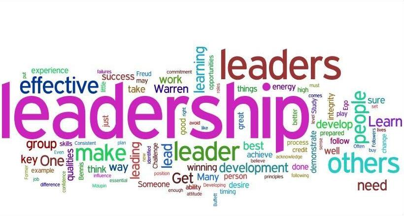 Leadership Competences  Framework إطار القائد الكفؤ
