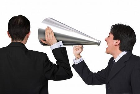 مهارات الاتصال في العمل