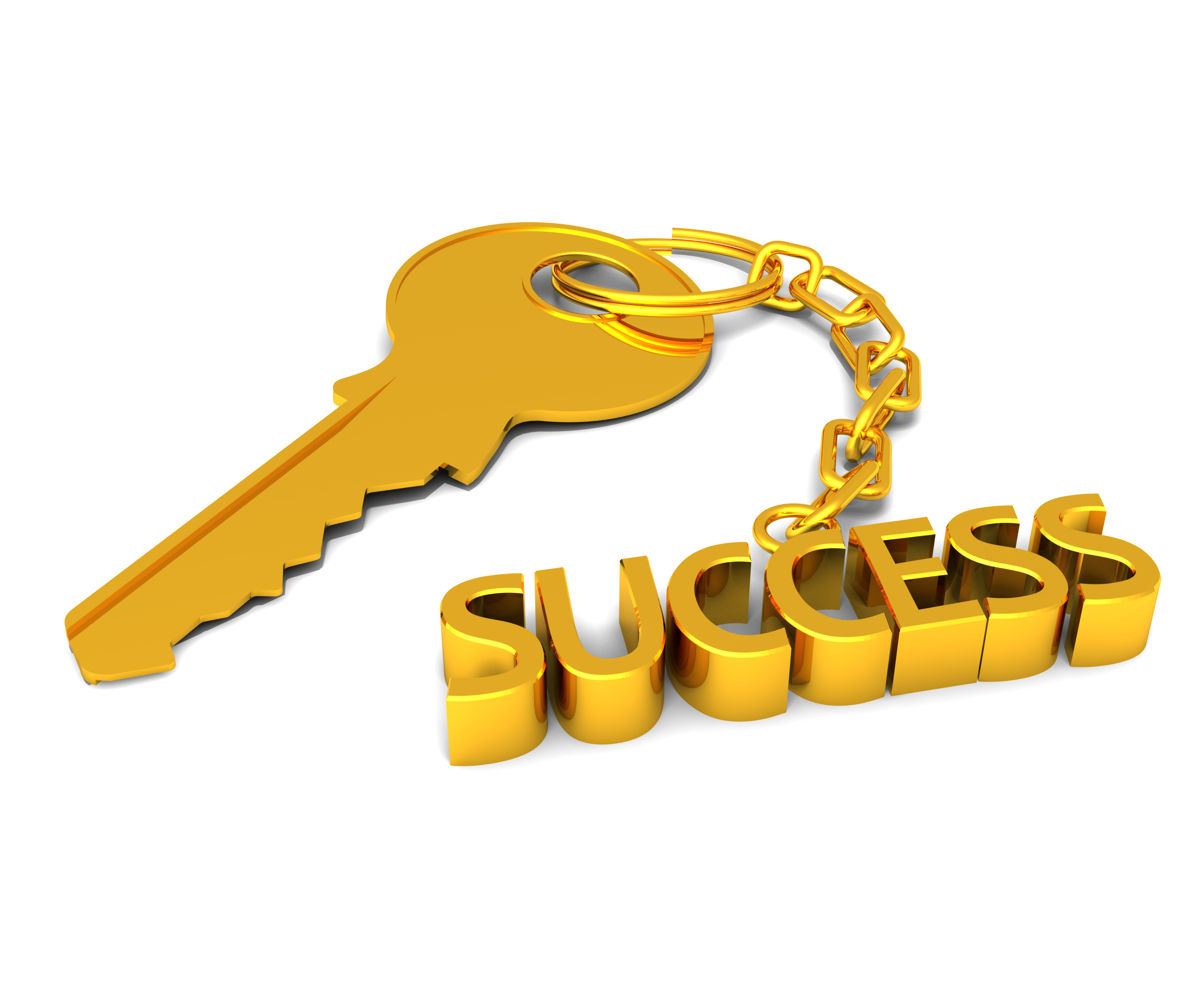 كيف تصنع النجاح؟