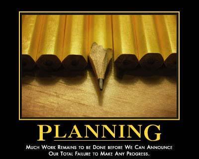 Strategic Planning التخطيط الاستراتيجي- الإعداد و التطبيق