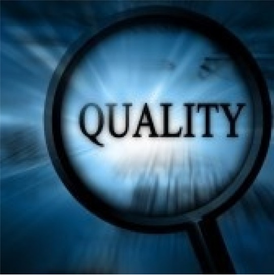 Quality Management Systems   نظام ادارة الجودة