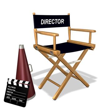 ثلاثية التخطيط الإستراتيجي : الإستراتيجية بين السيناريو والتمثيل والإخرج