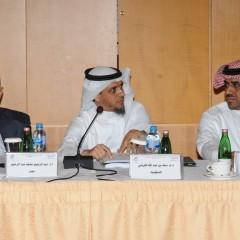 ورشة عمل جائزة الكويت العالمية للتميز الإستراتيجي في المؤسسات الإسلامية