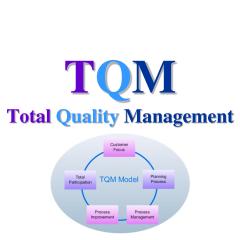 مدى الإلتزام بتطبيق معايير إدارة الجودة الشاملة وأثرها على أداء إدارة الموارد البشرية