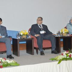 مؤتمر إدارة الإستراتيجية وقياس الأداء المؤسسي