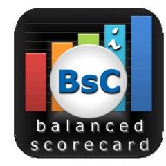 مقدمة في بطاقات الأداء المتوازن Balanced Scorecard introduction