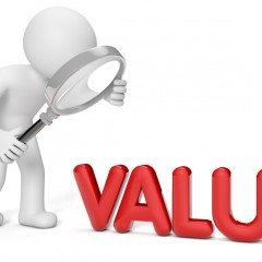 الإدارة بالقيم وتحقيق التوافق القيمي في المنظمات