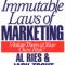 22 قانون راسخا في التسويق