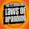 22 قانونا رسخا في إشهار العلامة التجارية