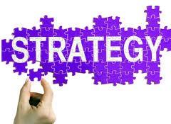 متطلبات تطبيق الإدارة الإستراتيجية من وجهة نظر أعضاء الهيئة التعليمية في كلية التربية بجامعة دمشق : دراسة ميدانية)
