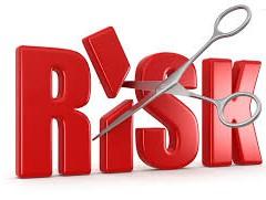المخاطر الإيجابية والسلبية في المشاريع Positive vs Negative Risks  on Project