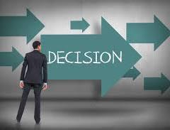 نظرية إتخاذ القرار عند هربرت سيمون