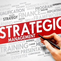 نموذج الإدارة الاستراتيجية Strategic Management Model