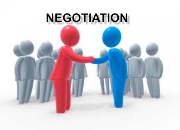 فلسفة التفاوض