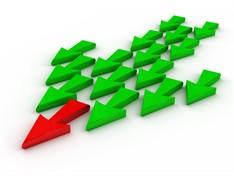 """دور الخرائط الاستراتيجية في تحقيق التراصف  وبناء نموذج العمل المؤسسي """"التحول من الفردية إلى المؤسساتية"""""""