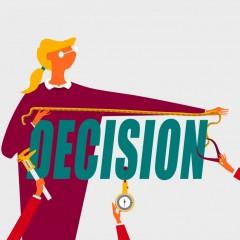 القرار في مراحل إدارة الأزمات