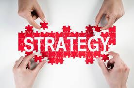 كيفية إدارة الاستراتيجية في عالم متغير