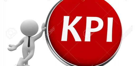 مؤشرات الأداء الرئيسية Key Performance Indicators (KPI's)