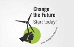 التغيير  سمة من يريد قيادة المستقبل